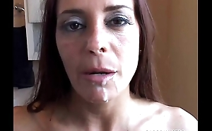 Bonny MILF Cheyenne Hunter loves to fuck