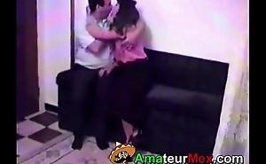 Video Escandalo Monk y Amante 1998 - amateurmex.com