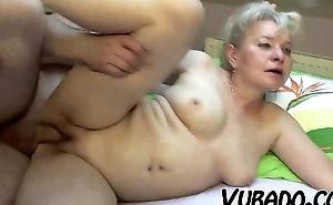 BEDROOM SEX BY MATURE Truss !!