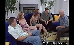 Roseate Poppens and Holly are housewives used to se