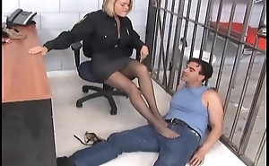 Compilation of babes and sexual connection in lingerie and boots