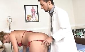 Doctor I am sick