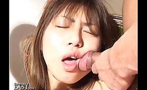 Unshortened Japanese Erotic Amulet Sex - Intimate Pantyhose POV (Pt. 8)