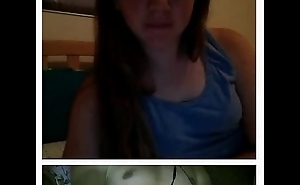 Omegle Fun(skype for girls:&quot_snytsn&quot_)
