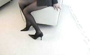 a explicit office worker modeling as an bush-leaguer model - Juri 1