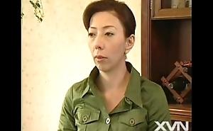 Haruka Tsuji in My Mother Mad about My Husband