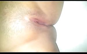 Linda vagina grabada