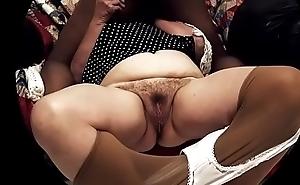 Los calzones de mi suegra lustygolden