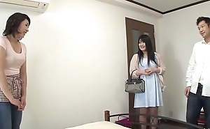 Ezhotporn.com - dilettante asian sex all round public