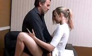 Small tits babe quickie think the world of far daddy