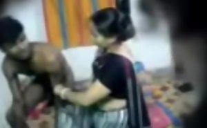 titillating aunty