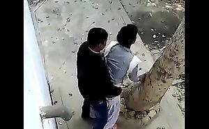 Tiny camera downcast video Pakistani