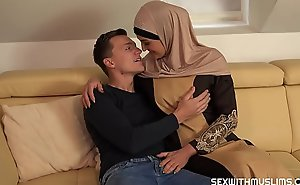 SWEET HIJAB Spread out