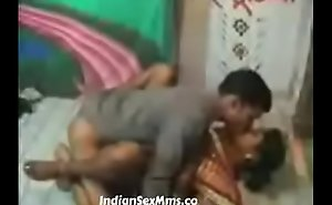 South Indian servant maid screwed by depose no just about Owner close by cookhouse (new)