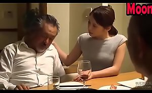 Japanese wife cheating with costs friend