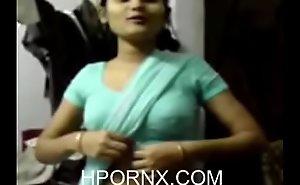 Indian Girl everywhere Saree seducing (new)