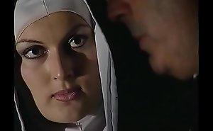 Saleable nun wants a unending weasel words back her wicked ass