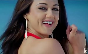 Preity Zinta off colour compilation