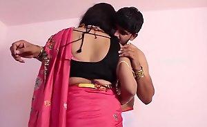 Mallu desi aunty romance making love nigh boyfriend xdesitubes.com
