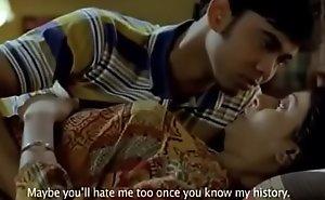 2 on a fringe indian polygamy film