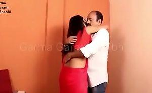 Hawt Indian Desi Bhabhi Mallu Aunty Sex Scene POV