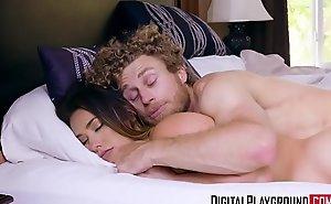 Digitalplayground - movie two of my wifes sexy wet-nurse leading role keisha grey and michael vegas