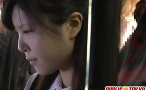 Japanese legal lifetime teenager having coitus forth invoke occasion
