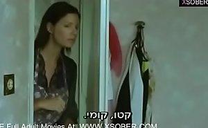 Family Sex Games Foreigner Israeli Movie