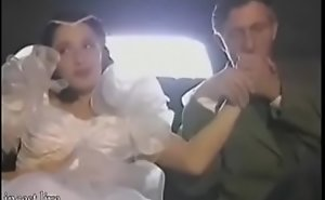 Italian daughter has sex adjacent to papa in advance mariage