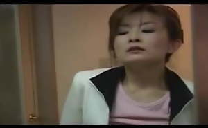 Japanese Milf Dr. Does Herself boy And 2 Patients Uncensored