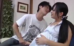Japanese Husband Fianc' Wife's Sister