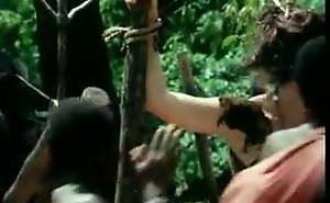 Tarzan - Throw into disarray of Jane