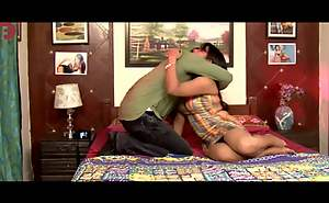 Indian Bhabhi Sex on sentimental Our Devar