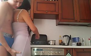 Russian mature mom increased by old crumpet