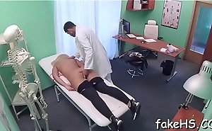 Sex treatment exact form by a doctor