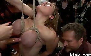 Sexy neonate bound