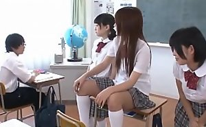 lewd classes, students seek dealings together