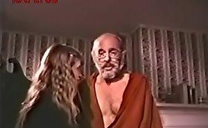 Grandpa take a sex chore prevalent granddaughter