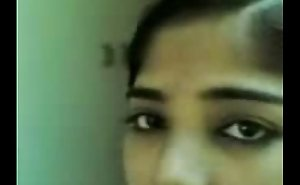 mallu girls show her interior almost boyfriend