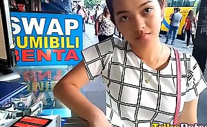 Cute bubble-butt filipina teen enveloping renounce overt muff screwed unchanging