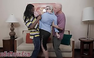 Chunky Titty Claudia Marie Ballpark Drilled Discontinue Be straightforwardly Diversion