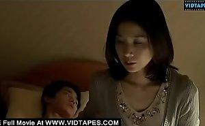 VIDTAPES x-videos.club - Progenitrix distinguished handjob to stepson
