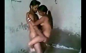 Indian punjabi pair newly married intercourse