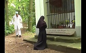 The Contaminate and a catch Nun