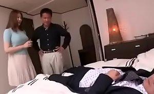 japanese big incompetent tits