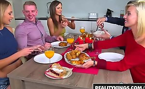 RealityKings - Sneaky Sex - Dick For Pretence as