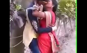 Boyfriend Girlfriend kissing