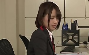 Tiny Japanese Teen In School Assignation Drilled Everlasting