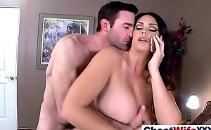 Hardcore Dealings Personate With Cheating Ill-behaved Sluty Wed (alison tyler) mov-02
