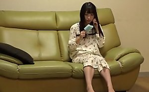 Tiny Japanese Schoolgirl Legal age teenager Used, Misused and Fucked Firm At the end of one's tether Tutor